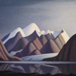 Mount-Thule-Bylot-Island-Lawren-Harris-1930