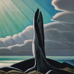 North-Shore-Lake-Superior-Lawren-Harris-1926