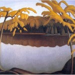Northern-Lake-II-Lawren-Harris