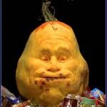 Ray Villafane: Pumpkin Carving 2011