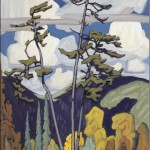 The-Pines-Lawren-Harris