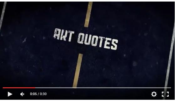 DAF Art Quotes: Episode 1