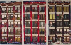 Faith Ringgold: Painting, Fiber Art, Sculpture