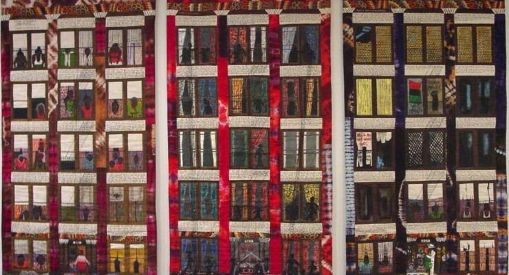 Faith Ringgold: Painting, Fiber Art, Sculpture