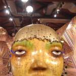 Osgemeos: Fermata @ Museu Vale – Brazil