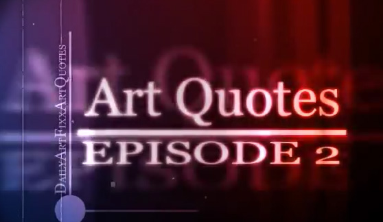 Video Art Quotes: Episode 2