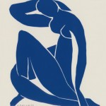 Blue-Nude-II-Henri-Matisse-1952