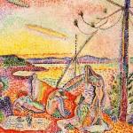 Luxe-Calme-et-Volupté-Henri-Matisse-1904