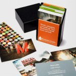 DAF February Giveaway: Business Cards From MOO.com – Contest Winners!