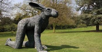 Sophie Ryder: Sculpture
