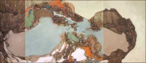 Kyle Stewart: Painting