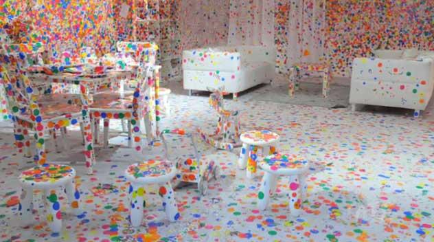 2012 March — Daily Art Fixx - Art Blog: Modern Art, Art History ...