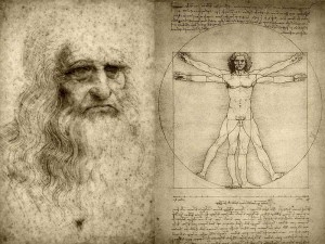 Leonardo da Vinci: 1452 – 1519 – Mini Bio