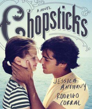 Contest Winners – DAF March Giveaway: Chopsticks – A Novel