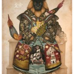 """Lindsey Carr: """"The Augmented Animal"""" @ Roq La Rue Gallery"""