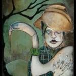 Danielle Duer: Painting