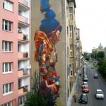 Etam Cru: Street Art