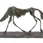 Dog-Alberto-Giacometti-1951