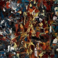 Untitled-Jean-Paul-Riopelle1948