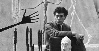 Alberto Giacometti: 1901 – 1966