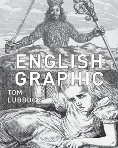 Contest Winner:  English Graphic by Tom Lubbock (1958-2011)