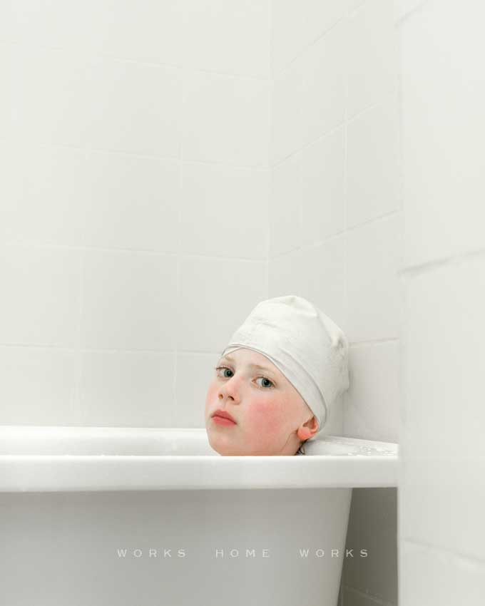 Hendrik Kerstens: Photography