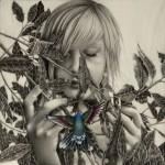 Alessia Iannetti: Daphne Descends @ Dorothy Circus Gallery
