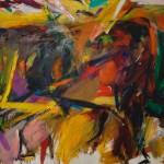 Elaine Fried de Kooning: 1918-1989