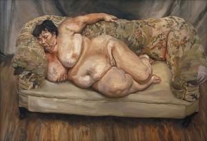 Lucian Freud: 1922 – 2011