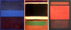 Mark Rothko: 1903-1970