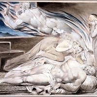william_blake_-_death_of_the_strong_wicked_man