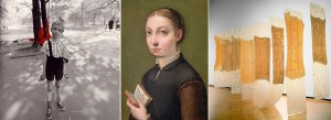 5 Women Artists You Should Know: Vol. 8