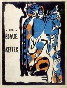 cover-of-Der-Blaue-Reiter-almanac,-c.1912