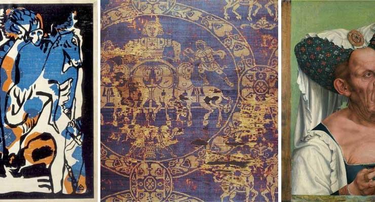 Art-e-Facts: 5 Random Art Facts – XXIII