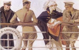 J. C. Leyendecker: 1874-1951