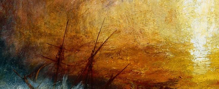 "J. M. W. Turner: 1775–1851 – ""The Painter of Light"""