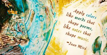 Art Quotes — #11