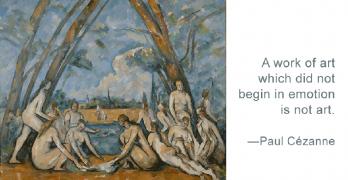 Art Quotes — #12