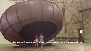 Video: Lost Paradise: Anish Kapoor by NOWNESS