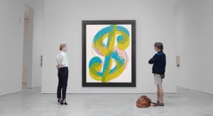 The Art Market: Galleries