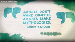 Video Art Quotes: Episode 4