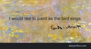 Art Quotes — #15