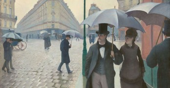 Gustave Caillebotte: 1848-1894