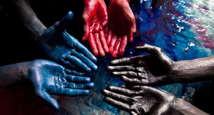 Lisa Kristine: Enslaved – A Visual Story of Modern Day Slavery