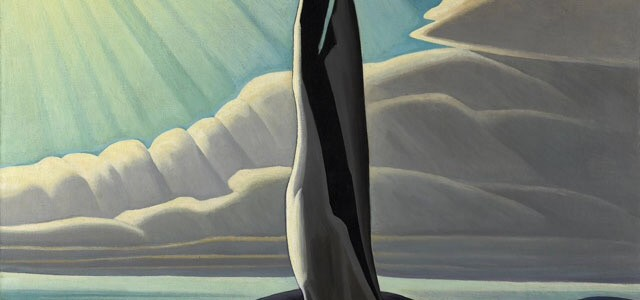 Lawren Harris: 1885-1970