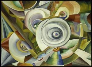 E. E. Cummings: Writer and Visual Artist