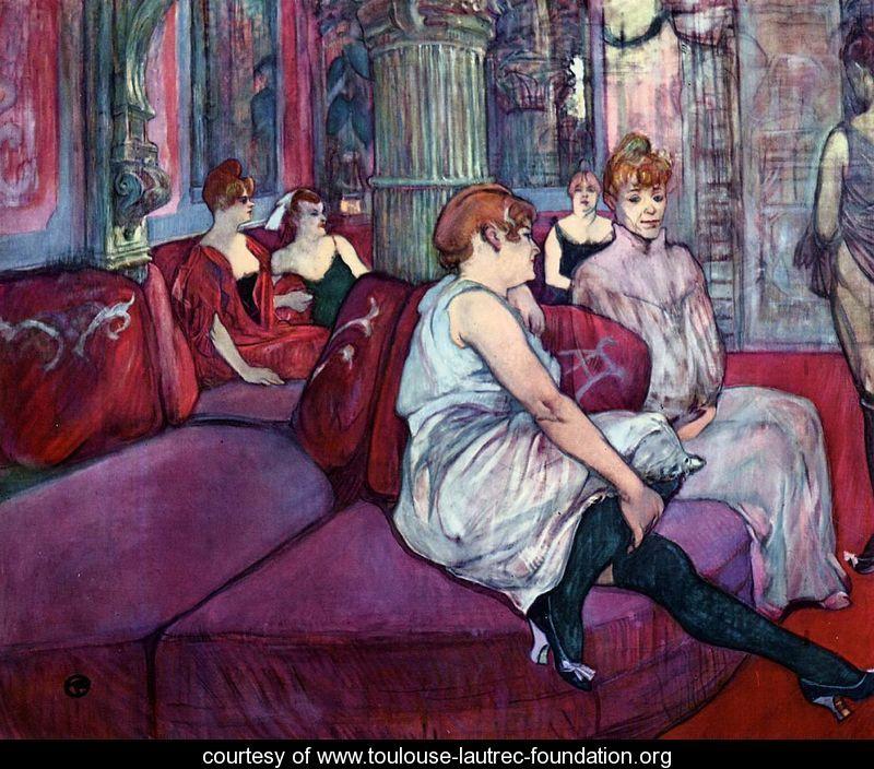 henri de toulouse lautrec 1864 1901 post impressionist