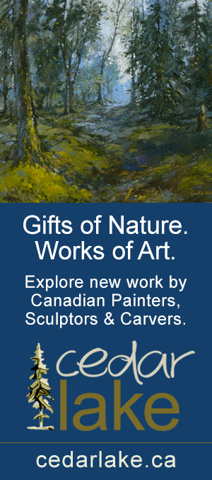 Cedar Lake - Canadian Artists & Artisans