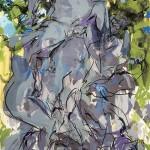 Bacchus-3-1978-Elaine-de-Kooning