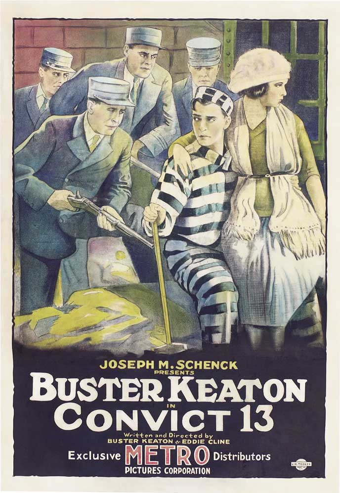 Movie Poster Art: A Short History